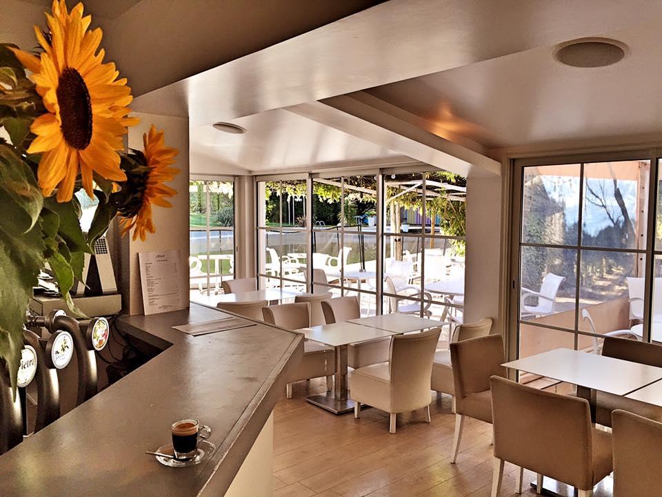 Set Restaurant Set Club La Grande Famille Du Sport Et Des - Restaurant avec piscine aix en provence